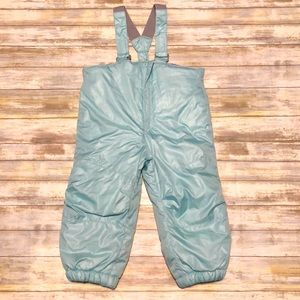 Old Navy Snow Overall